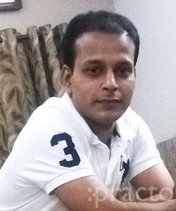 Dr. Prateek Aggarwal - Dentist