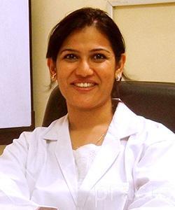 Dr. Bharti Partani - Dentist