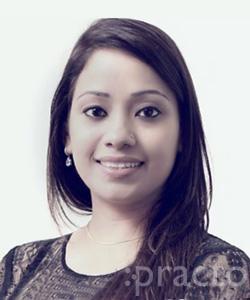 Ms. Monika Negi - Cosmetologist