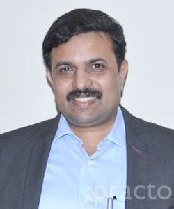 Dr. Vidyashankar P - Nephrologist