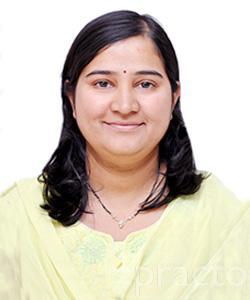 Dr. Shilpa Acharya Dharwadkar - Homeopath
