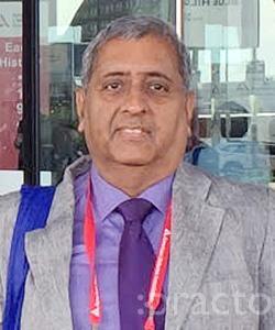 Dr. Jagdish Gotur - General Physician