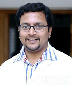 Dr. Badrinath (PT) - Physiotherapist