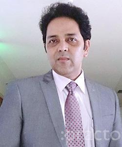 Dr. Santanu Sen - Pediatrician