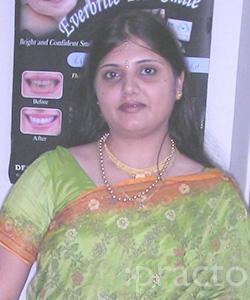 Dr. Shubhra Misuriya - Dentist