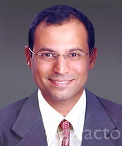 Dr. Rishi Swarup - Ophthalmologist