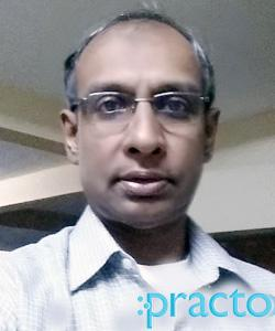 Dr. B.R. Ramani - Dentist
