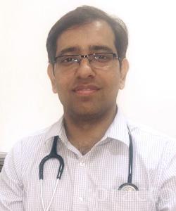 Dr. Pankaj Chhabra - General Physician