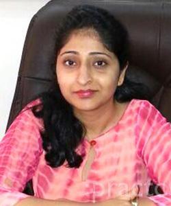 Dr. Neha Kapoor Sakhuja - Homeopath