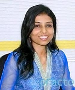 Mithila Rao Shete - Dentist