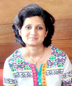 Dr. Meenakshi Manerikar - Ayurveda