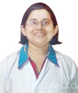 Dr. Abarna Sen - Dentist