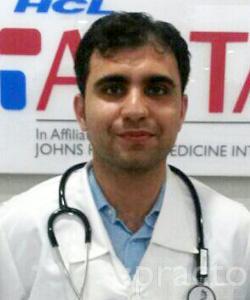 Dr. Shikhar Ganjoo - Dermatologist