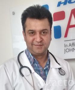 Dr. Ajay Sahdev - General Physician