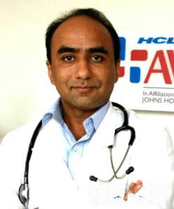 Dr. Navneet Singh - General Physician