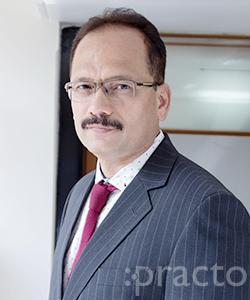 Dr. Vivek Karve - Dentist
