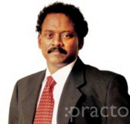 Dr. Raman Sundaravelu - Yoga and Naturopathy