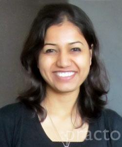 Ms. Anuja Dalvi - Pandit - Physiotherapist