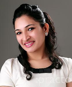 Dr. Preeti Jain Rathod - Dentist