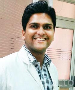 Dr. Anish Goyal - Dentist