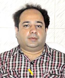 Dr. Syed Kouser Raza - Dentist