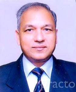 Dr. (Maj Gen) JK Bansal - Endocrinologist