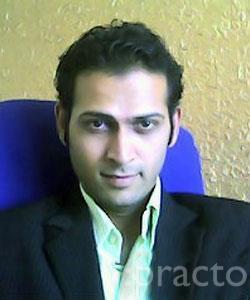 Dr. Ashish M Gaikwad - Ayurveda