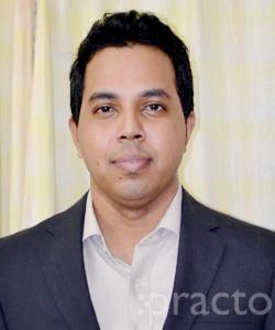 Dr. Jayakrishnan Pillai - Orthopedist