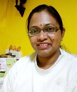 Dr. Devi K - Dentist