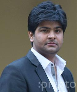 Dr. Aarjav Jain - Dentist