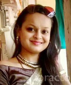 Dr. Sonam Shah - Dentist