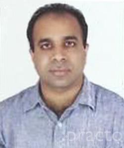 Dr. Amit Khandkar - Urologist
