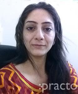 Dr. Seema Thakkar - Homeopath