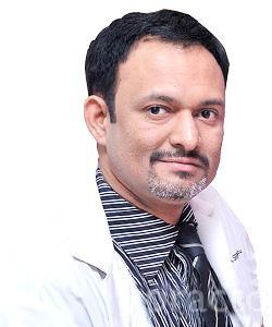 Dr. Srinivas - Dentist