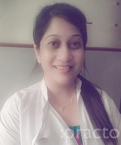 Dr. Ashlesha Patil - Dentist