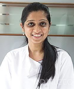 Dr. Kavita Sahoo - Dentist