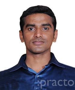 Dr. K. Sivaramakrishnan - Physiotherapist