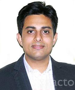 Dr. Kunal Mehta - Dentist