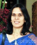 Dr. Anubha - Homeopath