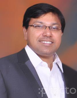 Dr. Chandra Prakash - Dentist