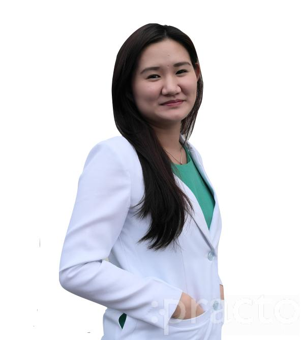 Dr. Lily Anne Dy - Dentist