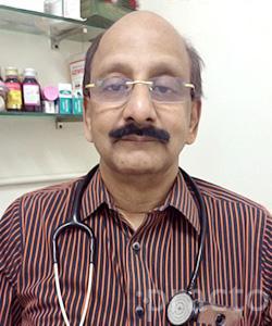 Dr. N. Kannan - Pediatrician