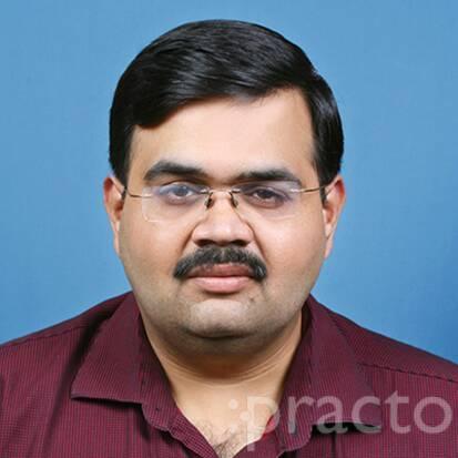 Dr. Sameer Malshe - Gynecologist/Obstetrician