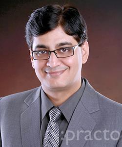 Dr. Rajesh Kapoor - Ophthalmologist