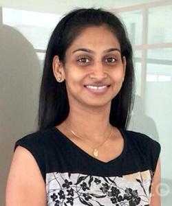 Dr. M Chandana (PT) - Physiotherapist