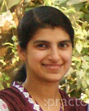 Dr. Dhiya George - Ayurveda