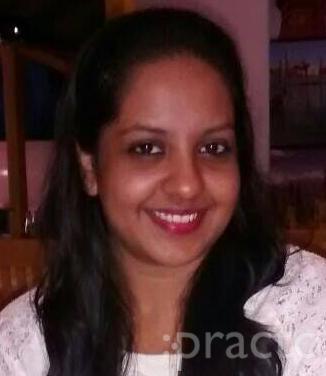 Dr. Madhuri K A P - Dentist