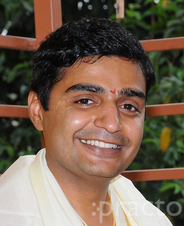 Dr. Samarth Rao - Ayurveda