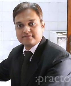 Dr. Rakesh Durkhure - Laparoscopic Surgeon
