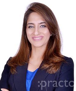 Dr. Tarvin Kaur - Dentist